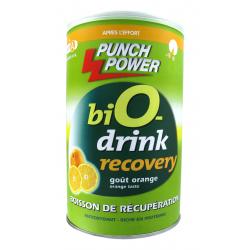 Punch Power Bio-Drink Recovery Orange - 400g