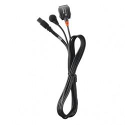 Compex Câble Mi-Sensor