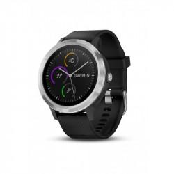 Test / avis Garmin Vivoactive 3 Montre Cardio GPS - noir