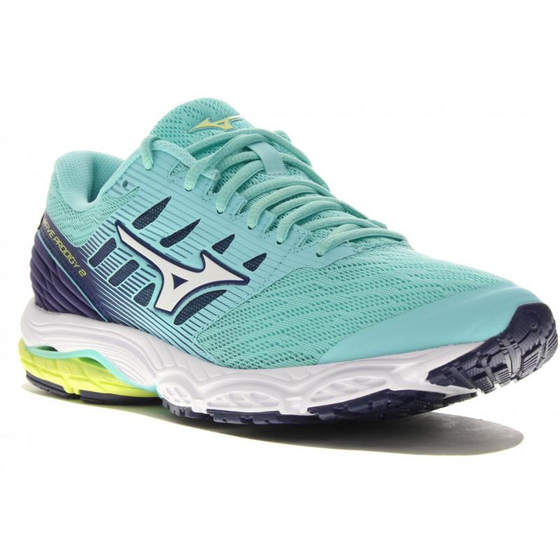 Mizuno Wave Prodigy 2 W Chaussures running femme