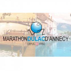 Avis de coureurs au sujet du Semi et Marathon du Lac d'Annecy