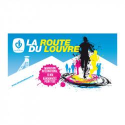 avis de coureurs au sujet de la Route du Louvre Lille - Lens - Marathon et 10 km