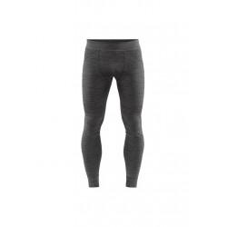 Craft Fuseknit Comfort Pants - Sous-vêtements sport pour Homme - Noir