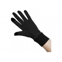 Asics Basic Gloves Bonnets / Gants