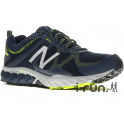 New Balance MT610 V5 Gore-Tex - D Chaussures homme