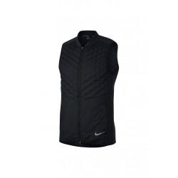Nike Aeroloft Running Vest - Vestes course pour Homme - Noir