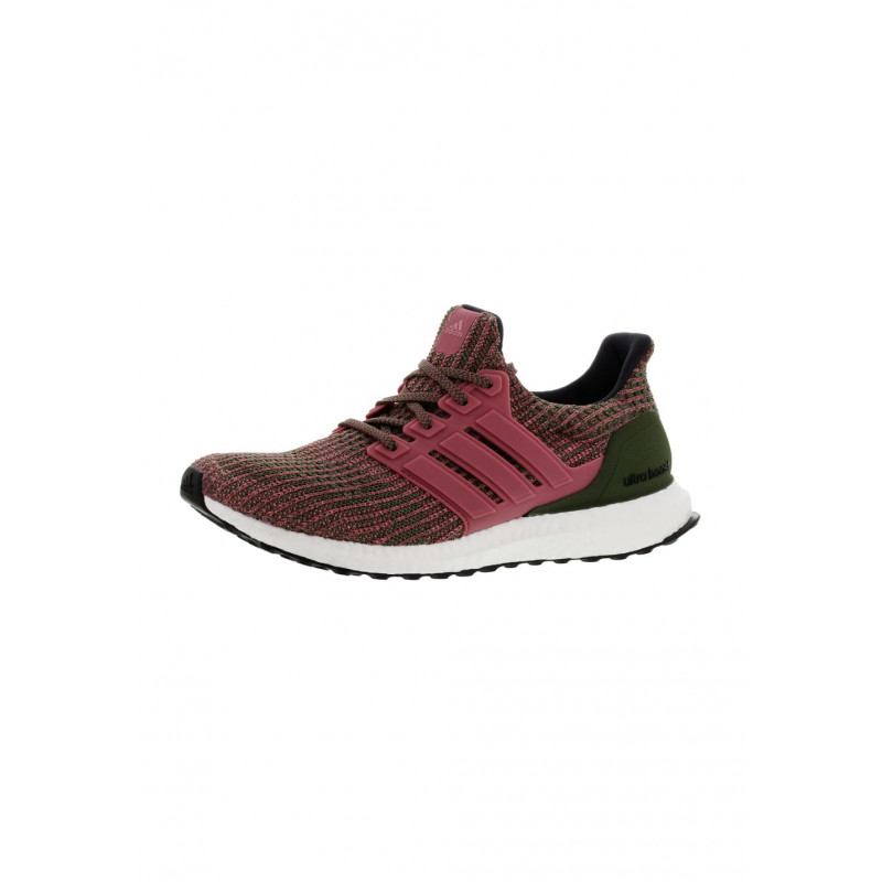 Pour Marron Running Adidas Ultra Femme Chaussures Boost q8IUR