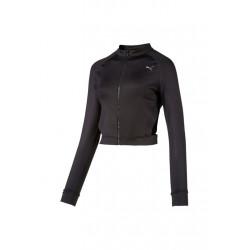 Puma Explosive Cutout Jacket - Vestes course pour Femme - Noir