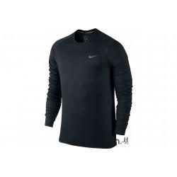 Nike Tee-shirt Dri-Fit Miler M vêtement running homme