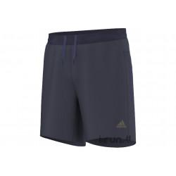 adidas Short adizero 7 M vêtement running homme