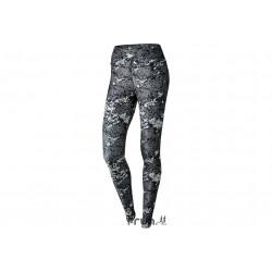 Nike Collant Legend Poly Drift W vêtement running femme