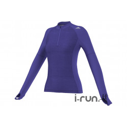 adidas Tee-Shirt Supernova Storm W vêtement running femme