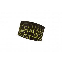 Buff Headband Extent Black Casquettes / bandeaux
