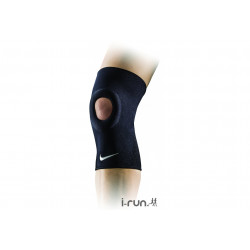 Nike Genouillère Open Patella Protection musculaire & articulaire