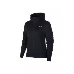 Nike Therma Sphere Element Running Hoodie - Vestes course pour Femme - Noir
