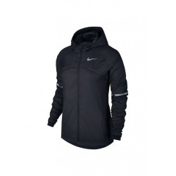 Nike Shield Hooded Running Jacket - Vestes course pour Femme