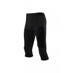 X-Bionic Energy Accumulator EVO Pants Medium - Sous-vêtements sport pour Homme - Noir