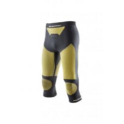 X-Bionic Ski Touring Evo Pants Medium - Sous-vêtements sport pour Homme - Noir