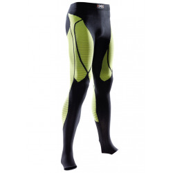 X-Bionic Precuperation / Recovery Long Tight - Article compression pour Homme - Noir