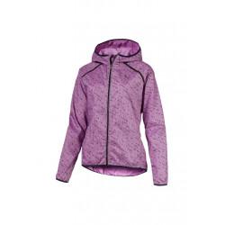 Puma LastLap Graphic Jacket W - Vestes course pour Femme - Rose