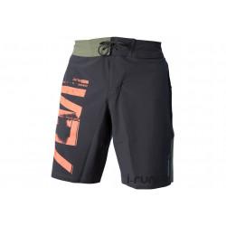Reebok Short Training Spartan Fan vêtement running homme