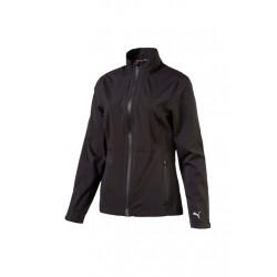 Puma Storm Jacket - Vestes course pour Femme - Noir