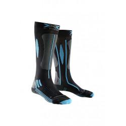 X-Bionic Ski Effektor Advance Chaussettes running