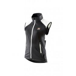 X-Bionic Cross Country Spherewind Light Vest - Vestes course pour Femme