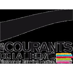 Les Courants de la Liberté - Normandy Running Festival