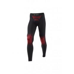 X-Bionic Energizer Evo Pant Long - Sous-vêtements sport pour Homme - Noir