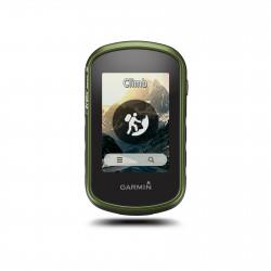 Garmin eTrex Touch 35 - TopoActive Europe ouest