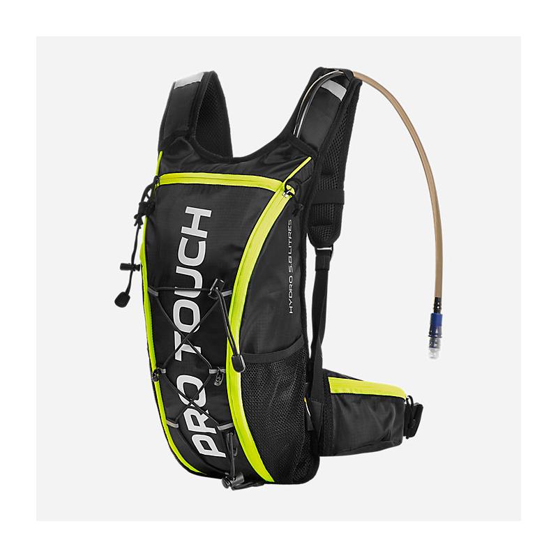 détaillant en ligne c597e 3b6de Avis sur le sac de trail avec poche à eau PRO TOUCH
