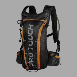 55fbe0d2ce806 ... avis de coureurs sur le sac de trail avec poche à eau PRO TOUCH -  couleur
