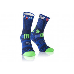 Compressport Chaussettes Pro Racing Finisher UTMB 2015 Chaussettes