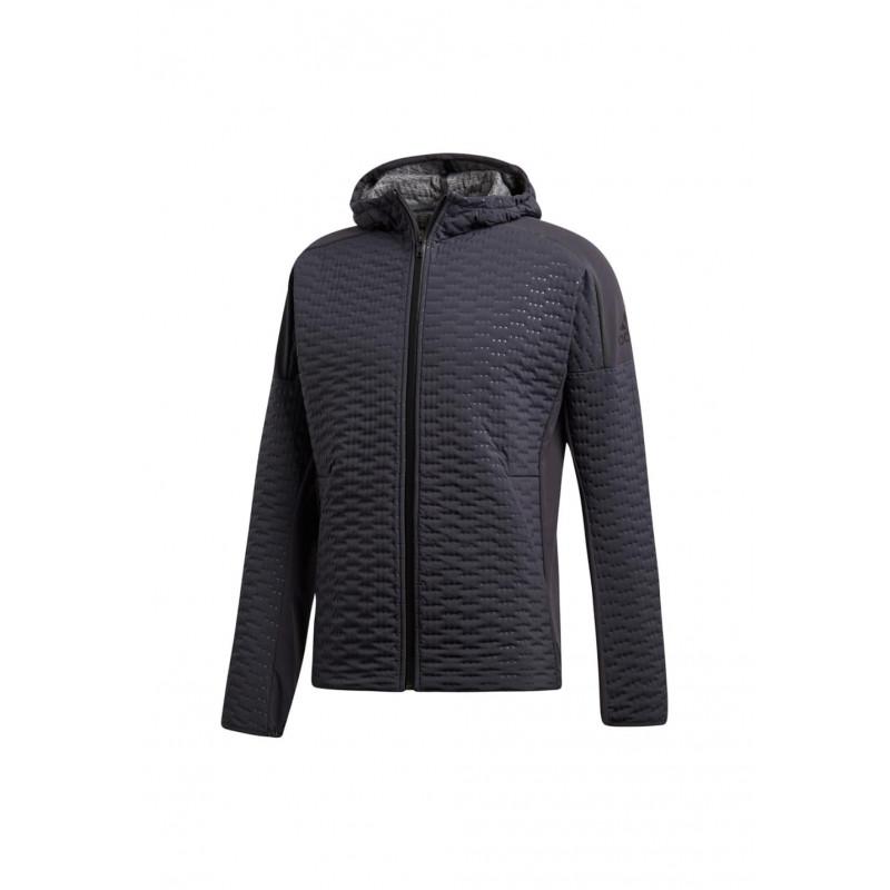 Avis test adidas Z.N.E. Winter Run Jacket - Vestes course pour Homme ... a6d84fb80372
