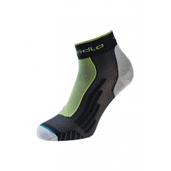 Odlo Socks Short Light Chaussettes running - Noir