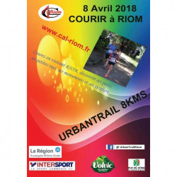 Avis de coureurs au sujet de l'Urban Trail de Riom