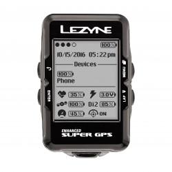 Lezyne Super GPS pack