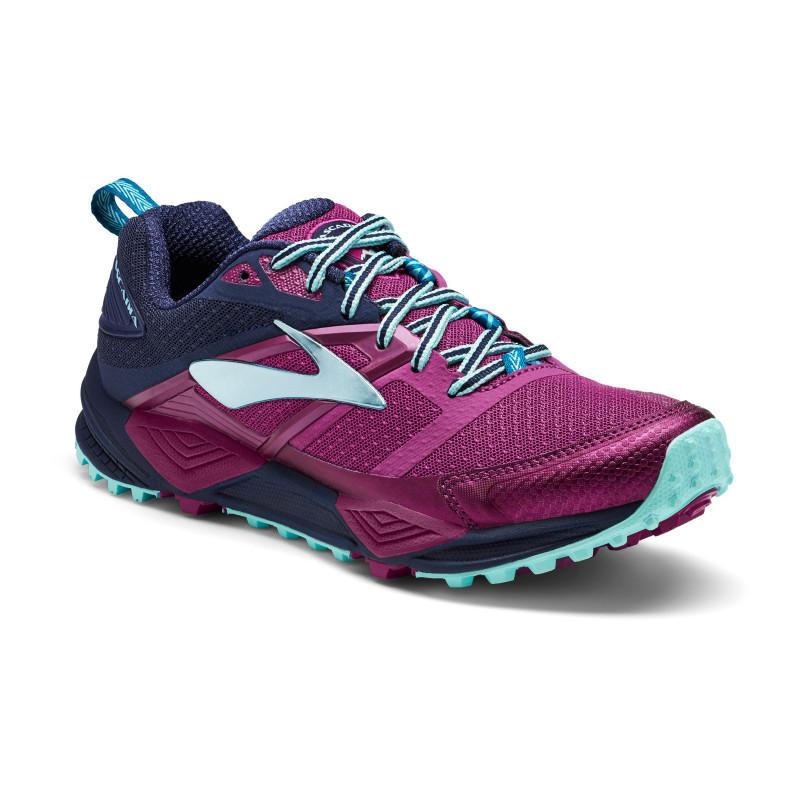 chaussure trail ou running