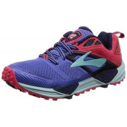 f563d9f1ca6 ... Avis de coureuses et traileuses sur les Brooks Cascadia 12 Chaussures  de trail pour femme