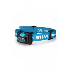 Silva Scout Xt Réfléchissant / Éclairage - Bleu