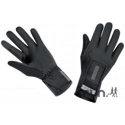 Gore Wear Gants AIR LADY WindStopper Bonnets / Gants
