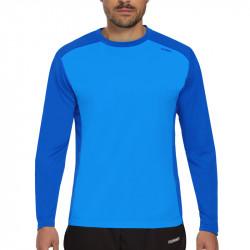 T-Shirt technique Runnek manches longues Ethilo pour homme