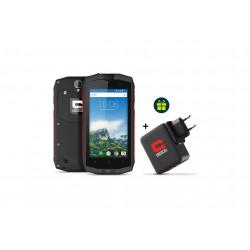 Crosscall Pack Trekker-M1 CORE + chargeur Power-Pack offert Téléphone Outdoor