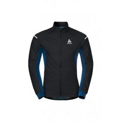 Odlo Jacket Aeolus Warm - Vestes course pour Homme