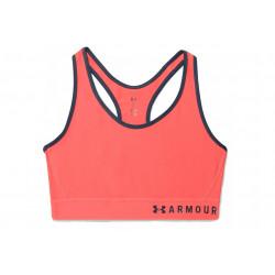 Under Armour Mid Keyhole W vêtement running femme