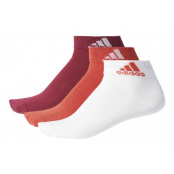 adidas 3 paires Performance Chaussettes