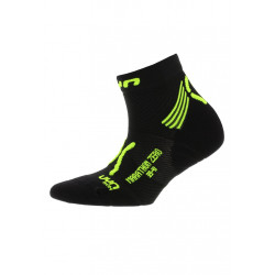 UYN Run Marathon Zero - Chaussettes running pour Homme - Noir