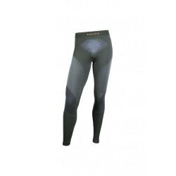 UYN Visyon Uw Pants Long - Sous-vêtements sport pour Homme - Gris