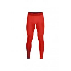 Under Armour Threadborne Vanish Legging - Sous-vêtements sport pour Homme - Rouge